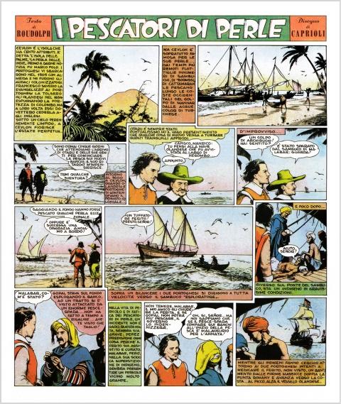 I Pescatori di perle 1