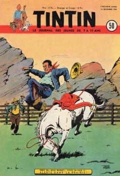 Caprioli - Tintin 50 5º ano155