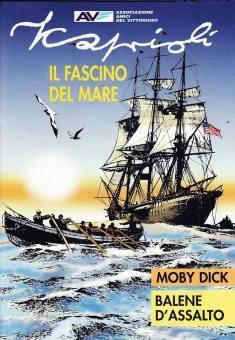 Caprioli (Mobiy Dick - AADV)
